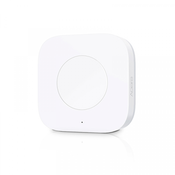 Pachet smart home Aqara 4 in 1, acces de la distanta, Wi-Fi, compatibil Apple Homekit, Mi Home App 3