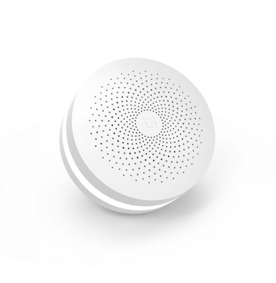 Kit smart home Xiaomi Mijia Office 8 in 1, global, protocol ZigBee, Wifi, pentru automatizare birou 0
